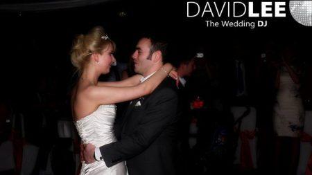 Statham Lodge Wedding DJ