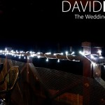Fairy lights for weddings Hire