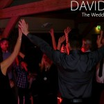 Lydgate Wedding DJ