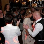Older Bride Dancing the nght away