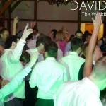 The Sandhole Oak Barn DJ