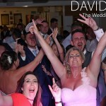 Dancefloor moments with David Lee