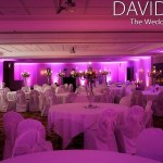 Manchester Uplighting Services