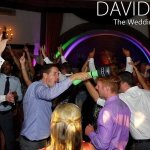 Yorkshire Wedding DJ and Wedding Lighting
