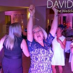 Bolton Wedding DJ Services