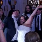 Davyhulme Bride and groom