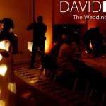 Wedding First Dance At Hilton Manchester