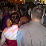 Bride Dancing at Northop Hall