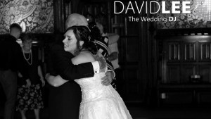 Father Daughter Dance at Rochdale Town Hall