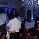 Lancashire DJ at Red Hall Hotel