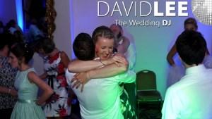 Walton Hall Wedding DJ