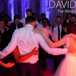 Cheshire Wedding Reception DJ