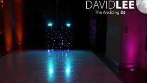Shropshire Wedding DJ