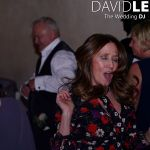 Dancing at Preston Wedding venue