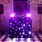DJ Set-up Simple but Effective