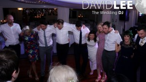 Last Dance at Stirk House