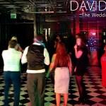 Wedding DJ at Media City