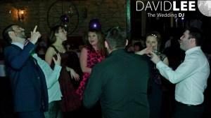 Engagement Party DJ Services