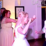 Bluebell Suite wedding