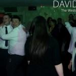 Eclectic Hotel Manchester Wedding DJ