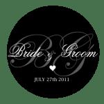 Wedding Monogram 2