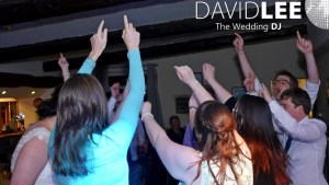 Glossop Wedding DJ