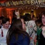 Wedding DJ & Uplighting at Cheshire Wedding