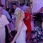 Cheshire Wedding DJ at Walton Hall