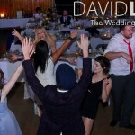 Filling the dancefloor at Mobberley Victory Hall