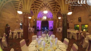 The Exchange Rochdale Town Hall Wedding