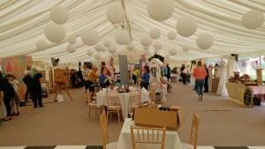 West Yorkshire Wedding Fair at Woodsome Hall Golf Club