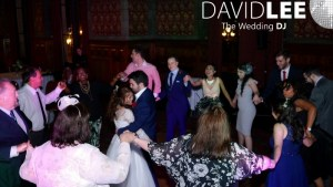 Manchester Town Hall Last Dance