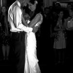 Lancashire Wedding DJ David Lee - First Dance Moment