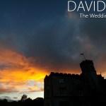 Leighton Hall Sunset