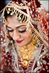 Nusrat and Ash | Muslim Wedding Reception | Wedding ...