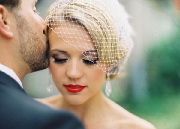 Wedding Makeup Secrets