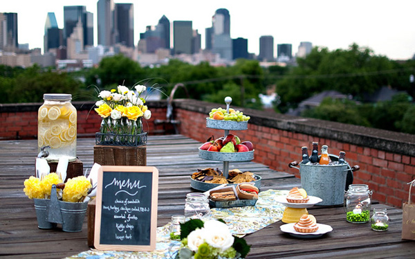 5 Wedding Catering Options To Amaze Your Guests