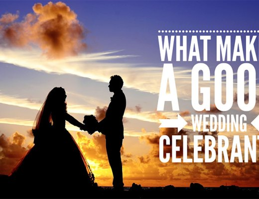 What Makes A Good Wedding Celebrant with Steve Game-blackmoor Celebrant