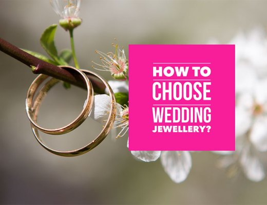 How To Choose Wedding Jewellery with Mark Fenn