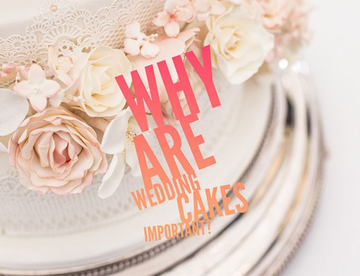 Why Are Wedding Cakes Important with Terry Hatfield from Terrific Cakes
