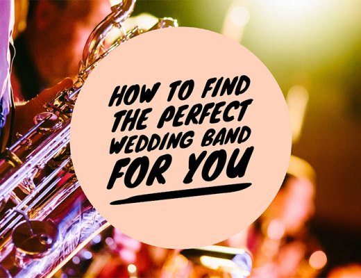 How To Find The Perfect Wedding Band For You with Warble Entertainment