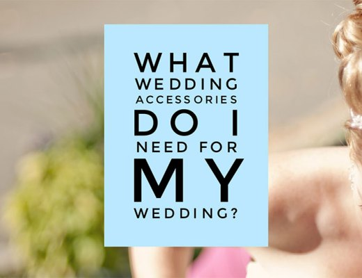 What Wedding Accessories Do I Need For My Wedding? with Sarah Cammish from Elsa Rose Boutique