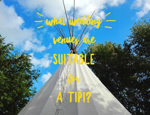 What Wedding Venues Are Suitable For A Tipi with Dan Lakin from Bat Events UK