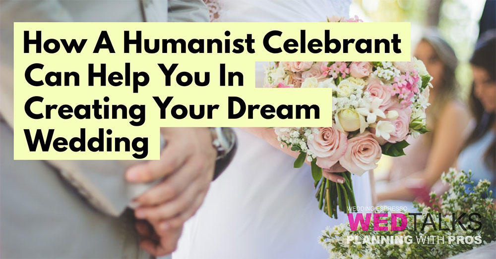 Watch How A Humanist Celebrant Can Help In Creating Your Dream Wedding