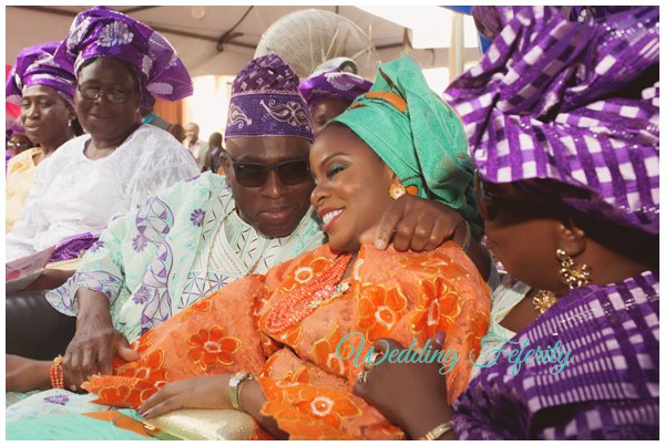 Traditional Wedding In Nigeria, Lagos