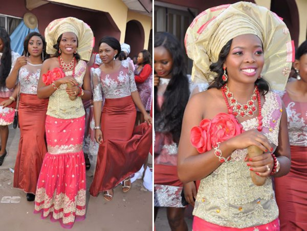 Real Traditional Wedding Pictures