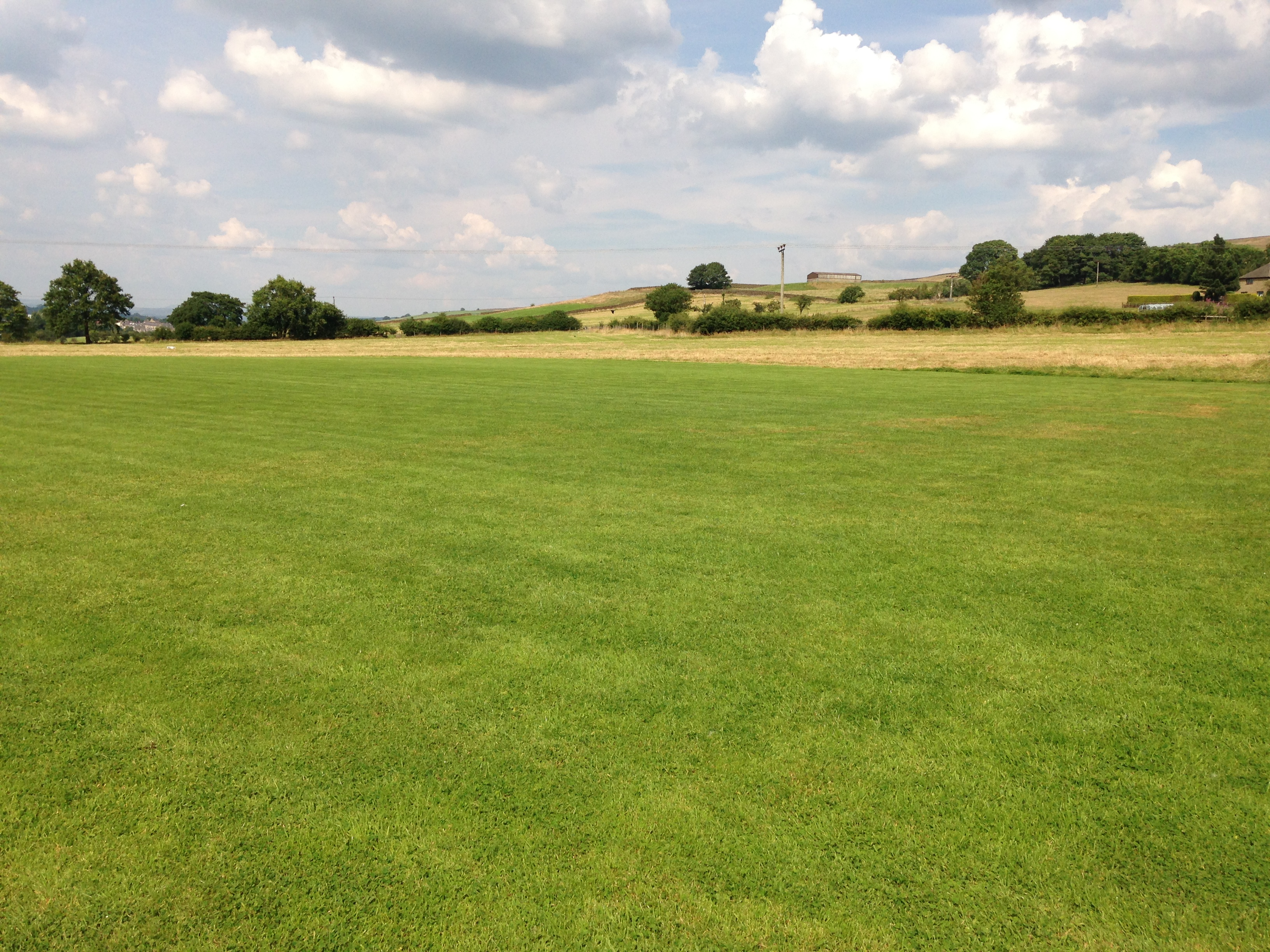 NEW RURAL VENUE FOR WEDDINGS Fabulous Flat Field For Hire