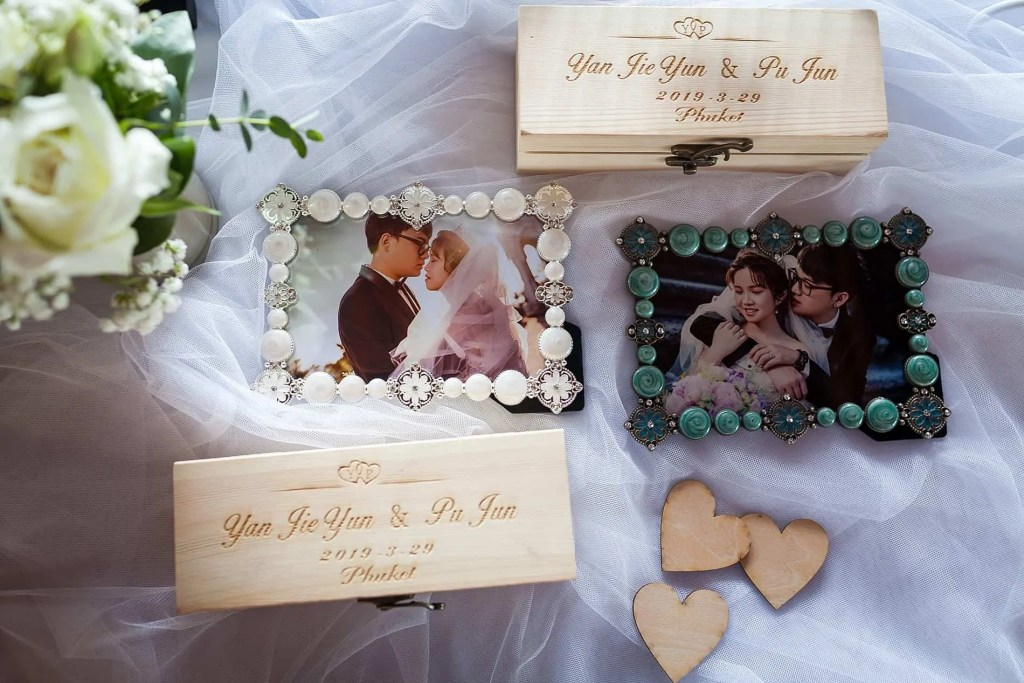 Pu Jun Yan Jieyun Wedding Villa Aye 29th March 2019 20