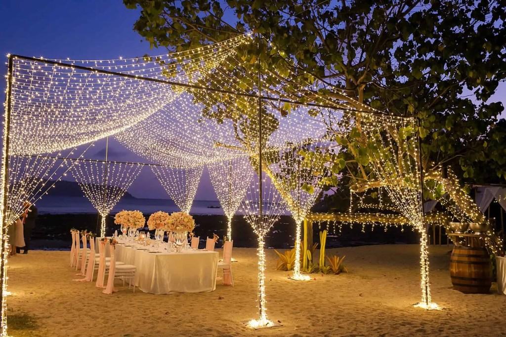Tanya & Giorgio Beach Wedding 9th March 2019, Thavorn Beach Village 379