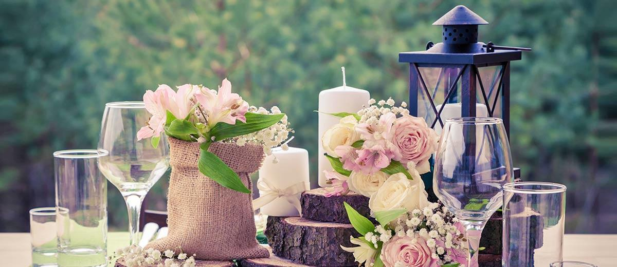 42 Amazing Lantern Wedding Centerpiece Ideas